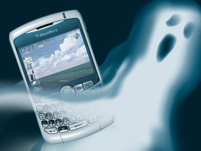 telefono fantasma