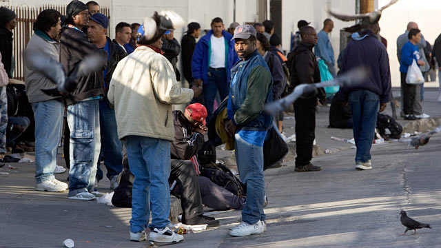 homelessness dilemma in los angeles Uc berkeley 10-10-2017 hawaii news now is the homelessness dilemma in los angeles state's top source for local headlines in-depth storytelling.