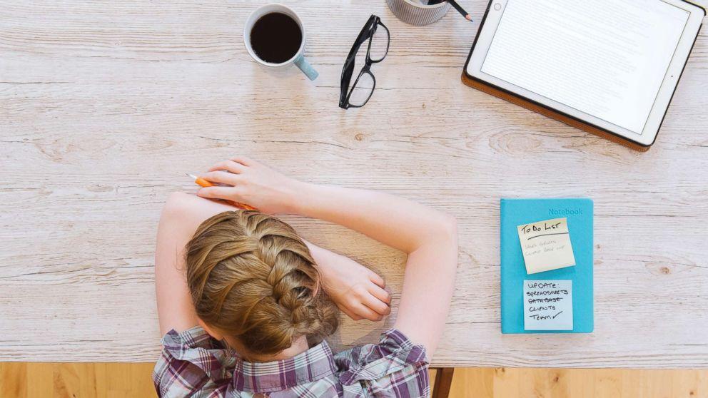 Study sheds light on chronic fatigue syndrome
