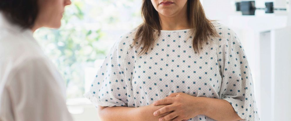 "PHOTO: ""Fat shaming"" at the doctors office may cause harm to patients, according to a new study."