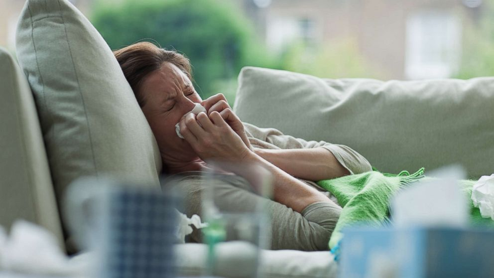 3 complementary natural remedies for the flu