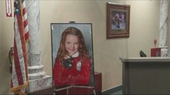 VIDEO: Kiera Driscoll died three days after developing the flu, despite getting a flu shot.
