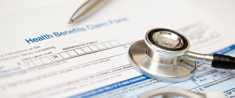 PHOTO: Fewer people are having trouble paying for medical bills.