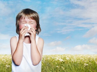 Is This Spring the Worst Allergy Season Ever?