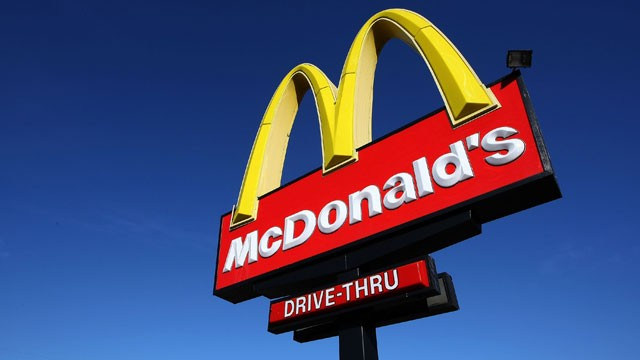 PHOTO: Residents of Loma Linda, Calif. are fighting against the opening of the town's first McDonalds restaurant.