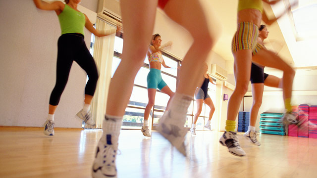 how to get 150 min of exercise a week