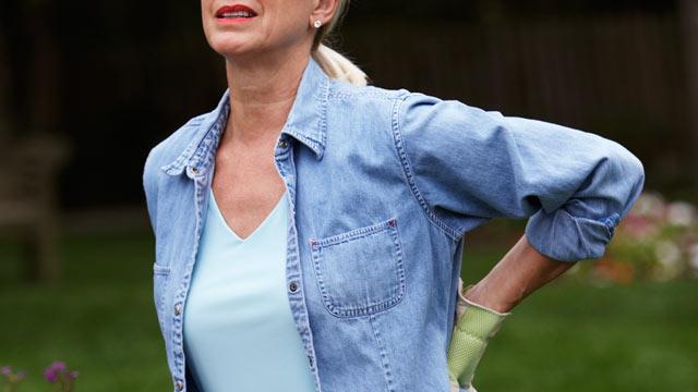Cure Heartburn At Home Facial