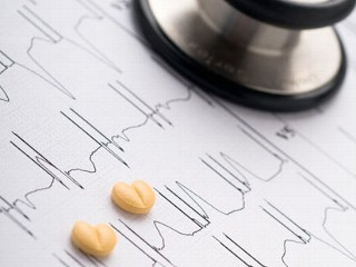 Beta Blockers May Not Stop Heart Attacks