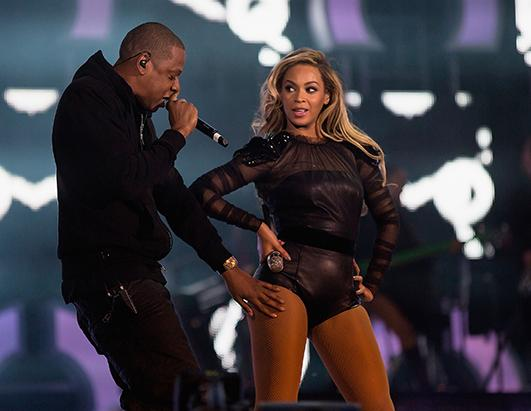 Beyonce & Jay-Z Go Vegan For 22 Days