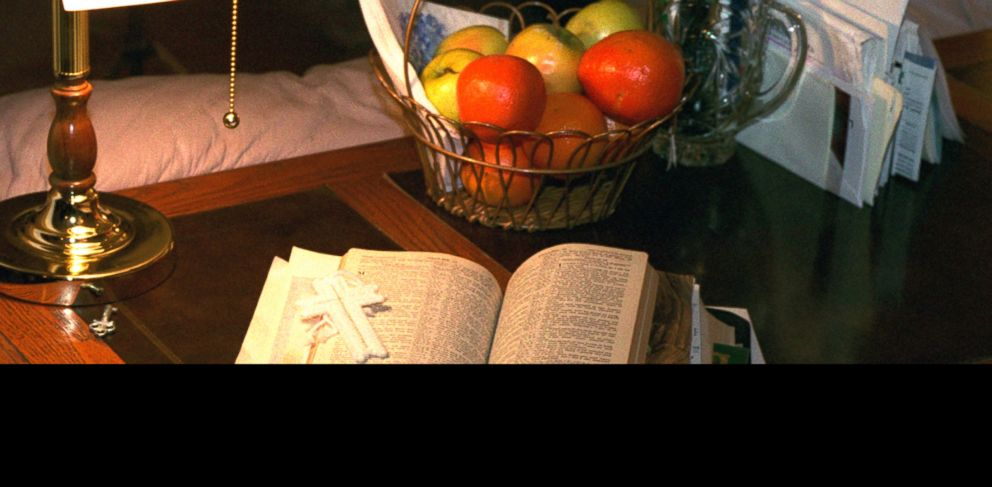 PHOTO: The Daniel Fast is a bible-based diet that is growing in popularity among Christians.