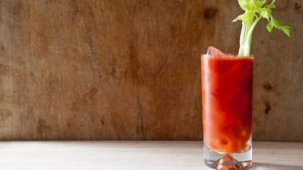 PHOTO: A bloody mary is seen in this undated stock photo.