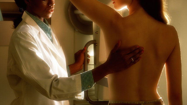 PHOTO: A new study finds, breast cancer screenings cost Medicare $1 billion annually, including $410 billion toward women over 75 years old, whom the government has determined may not even benefit.