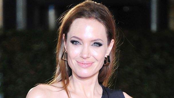 PHOTO: Angelina Jolie attends the World War Z Japan Premiere at Roppongi Hills on July 29, 2013 in Tokyo, Japan.