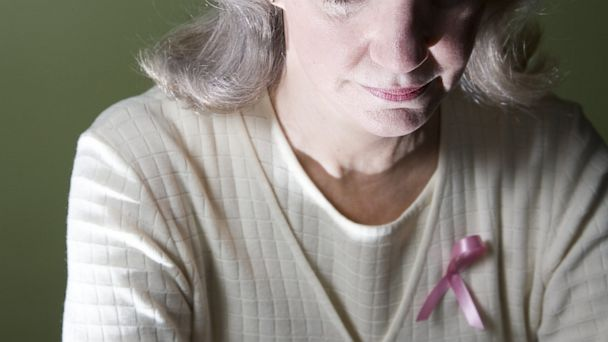PHOTO: Certain things are better left unsaid to breast cancer survivors
