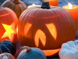 7 Halloween Health Hazards