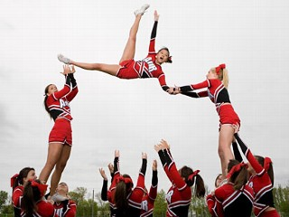 Docs Push for Cheerleading Guidelines