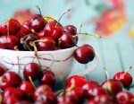 PHOTO: A study finds that tart cherries before bed help you sleep better. Check out these other foods that aid in sound sleep.
