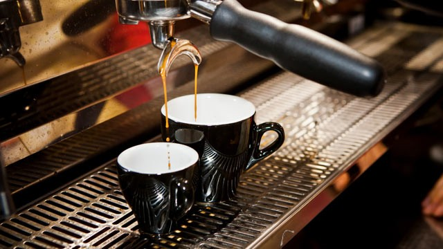 PHOTO: A new study found that coffee reduces the risk of heart failure.