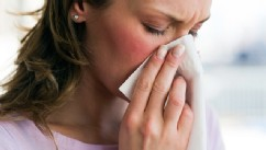 PHOTO: There are key differences between the common cold and the flu.