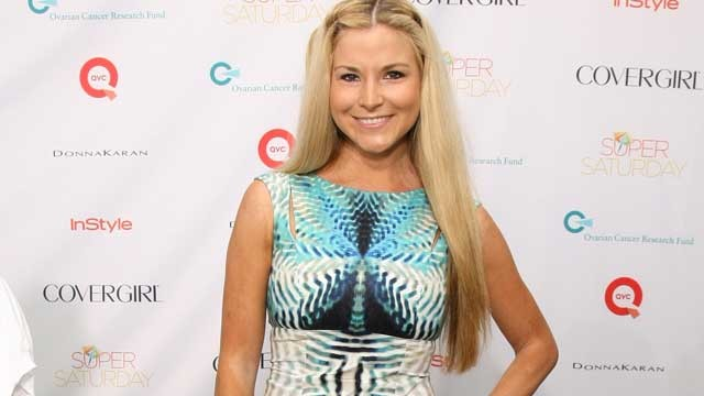 PHOTO: Reality Star and Ovarian Cancer Survivor Diem Brown attends QVC Presents Super Saturday LIVE, July 28, 2012 in Water Mill, New York.