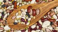 PHOTO: Eating more beans can be beneficial to your house.
