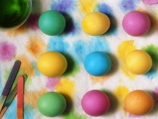 5 Easter Allergy Triggers