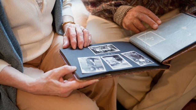 PHOTO: Many with mild cognitive impairment will now be spared an Alzheimers diagnosis.