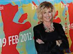 PHOTO: US environmental activist Erin Brockovich-Ellis attends Culinary Cinema as part of the 62nd Berlin International Film Festival, in Berlin, on February 15, 2012.