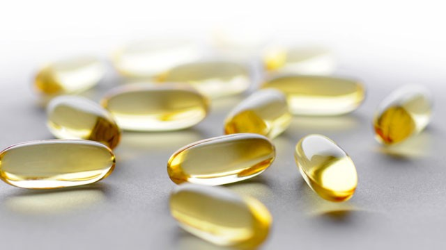 PHOTO: New research suggests fish oil is no heart cure-all.