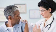 PHOTO: Experts say it?s not too late to get a flu shot