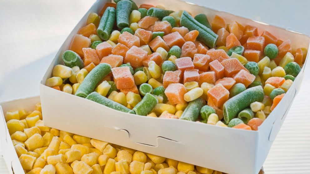 pictures of fruit are frozen fruits and vegetables healthy