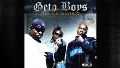 PHOTO: The Foundation is an album by Geto Boys released in 2005.