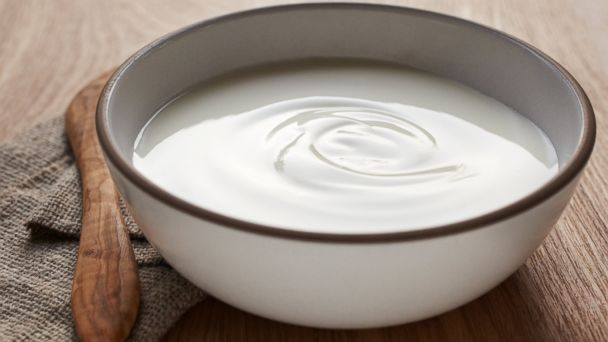 PHOTO: Greek yogurt is one of the foods that doctors swear by.