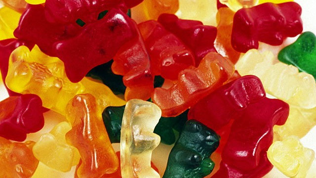 PHOTO: Florida officials are warning parents about a new candy that kids are using to get drunk.