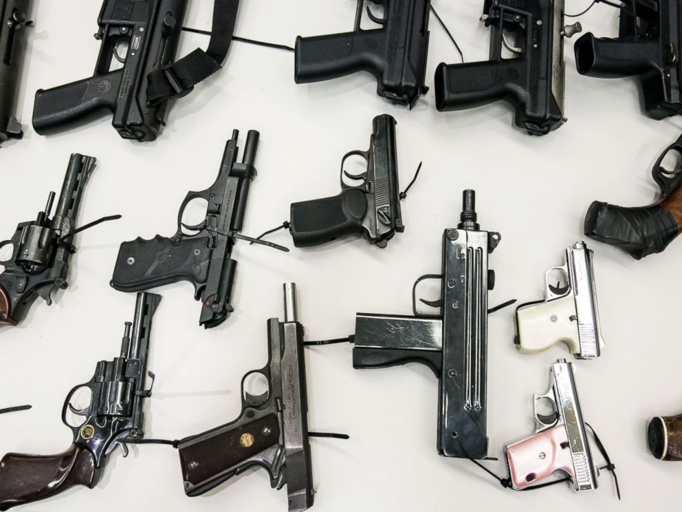 Results of Obama's own CDC study on guns support other ...