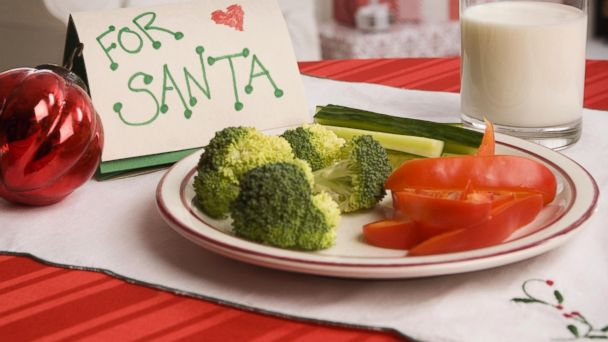 PHOTO: A few simple ways to stave off the pounds this holiday season.