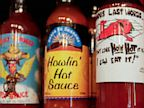 PHOTO: Hot sauce increases the fat-burning potential of meals.