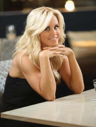 Jenny McCarthy Admits to Plastic Surgery