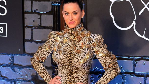 PHOTO: Katy Perry attends the 2013 MTV Video Music Awards at the Barclays Center on August 25, 2013 in the Brooklyn borough of New York City.