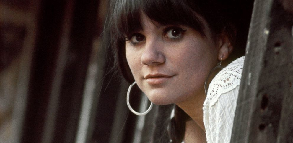 PHOTO: Linda Ronstadt