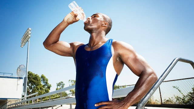 Heat Exhaustion Prevention Tips