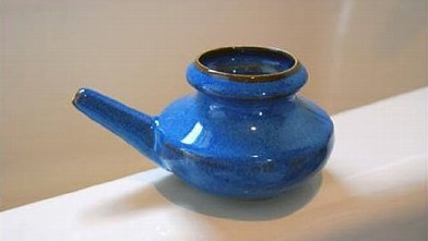 PHOTO: Nedi Pot