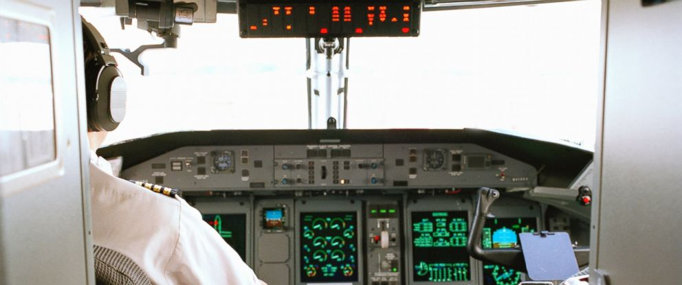 The mysterious disappearance of Malaysian flight 370 has brought up the psychological requirements for pilots.