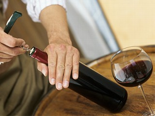 Nonalcoholic Wine's Health Benefits