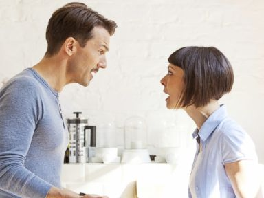 Why Your Spouse May Be 'Hangry' for a Fight
