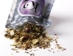 "PHOTO: A pouch of dried herbal potpourri is being called ""synthetic marijuana."""