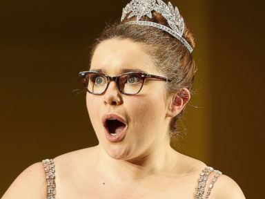 Snarky Opera Critics Spark Furor Over Fat Lady Singing