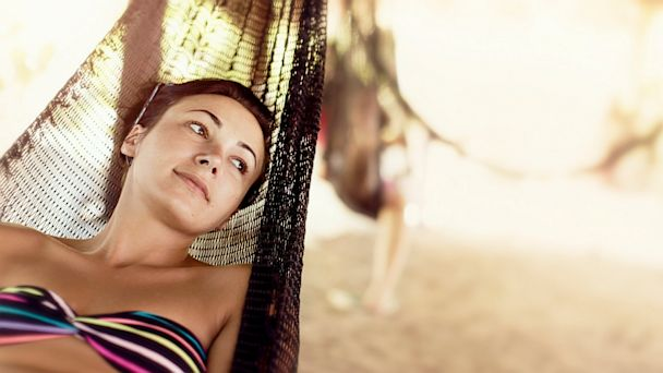 PHOTO: Here are 12 signs you are suffering from summer depression.