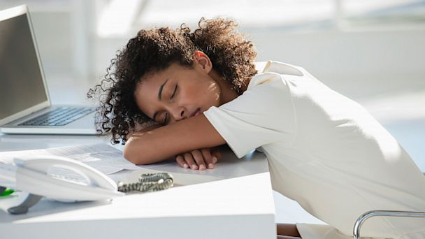 PHOTO: Here are five ways your healthy diet is making you tired.