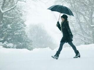 Winter Weather Wearing on Moods